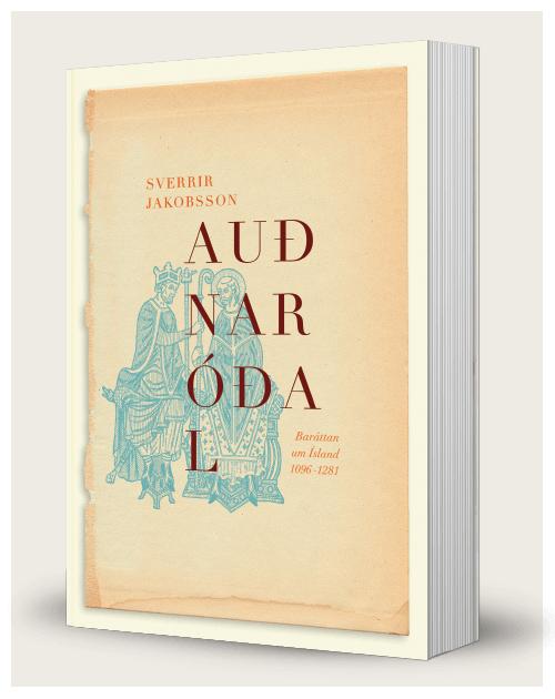 Auðnaróðal