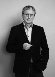 Gunnar Þór Bjarnason