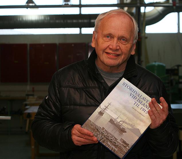 Smári Geirsson