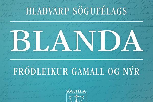 Blanda-Íbetrigæðum
